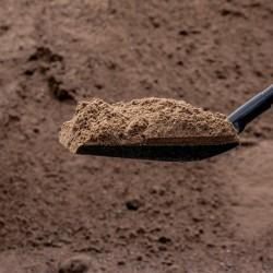 Muuraus- ja hiekkalaatikkohiekka 0 - 4mm
